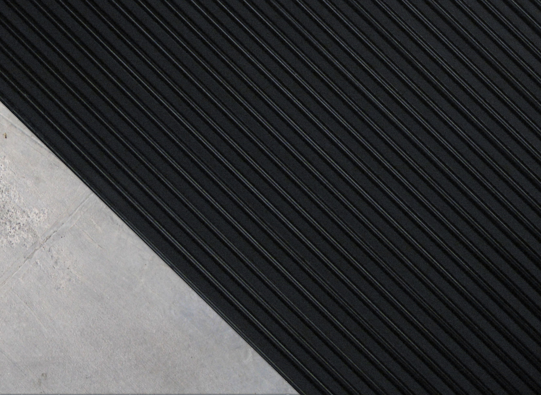 Groovy Tehnička guma u roli   Industrijska guma u ploči   Gumene ploče QA56