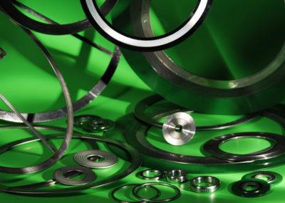 Spirometalne brtve